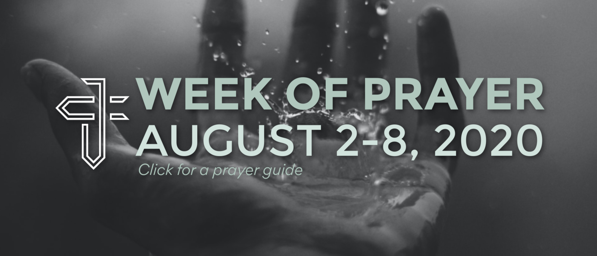 Join us as we set aside this week for intentional prayer at Journey Church of River Falls. Click for a prayer guide!