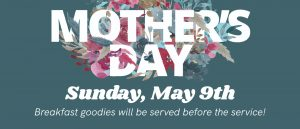 Join us for Mother's Day at Journey Church in River Falls, WI