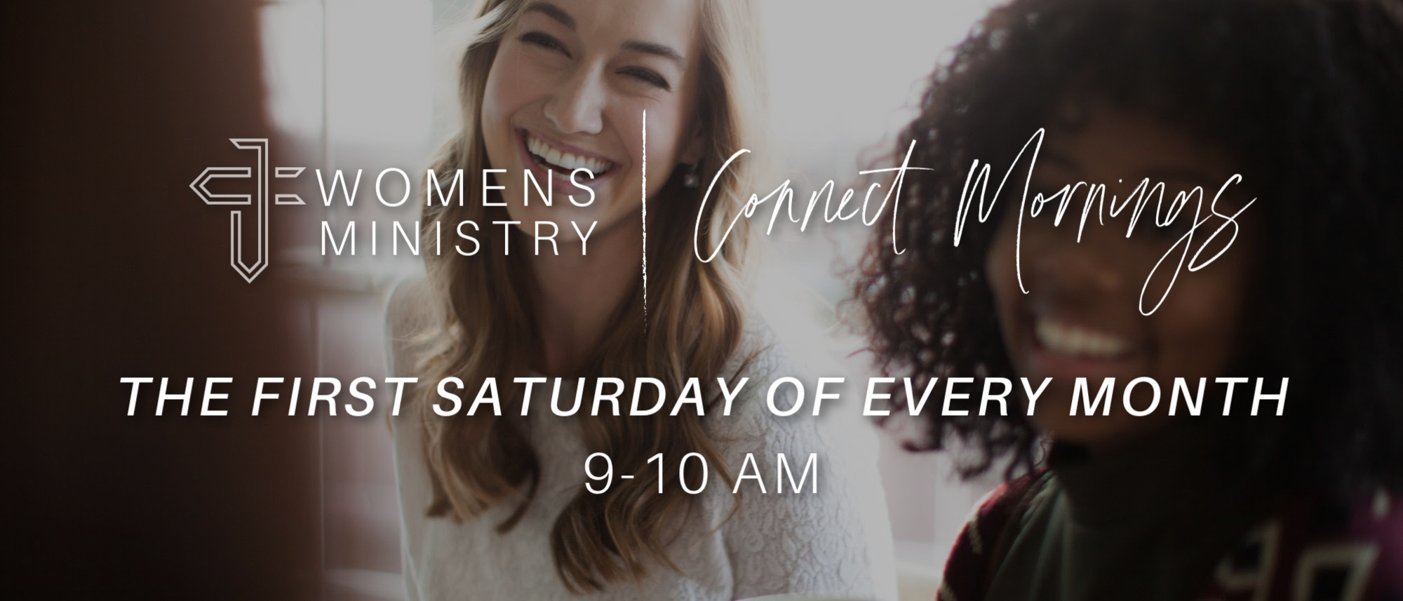 Join us the first Saturday of every month!